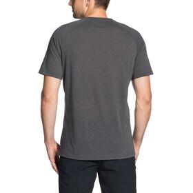 VAUDE Skomer V-Neck Shirt Men iron